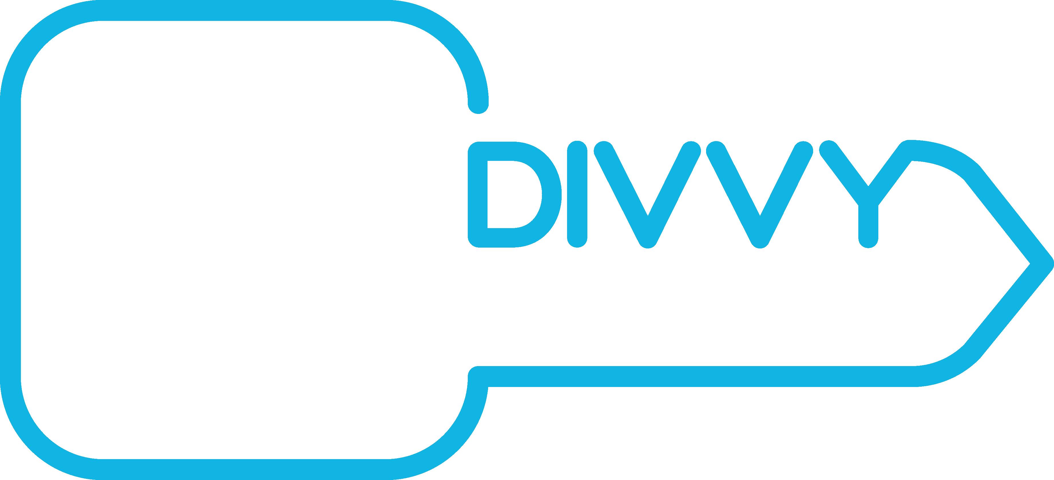 DIVVYParking